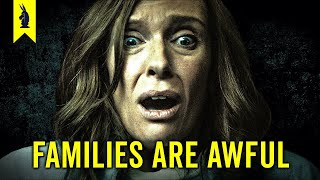 Hereditary: How Your Family Ruined You