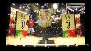 CRISTIANO RONALDO SALVACI LA WEEKEND LEAGUE!!!