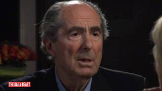 Philip Roth: The Novel is a Dying Animal
