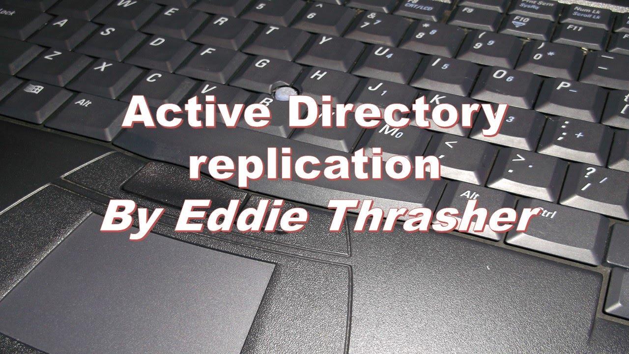 Windows Server 2102 - Active directory replication & time server