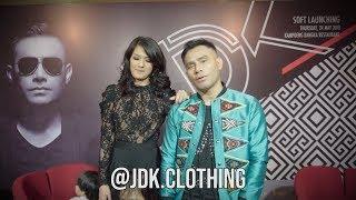 Baixar SOFT LAUNCHING JDK CLOTHING LINE