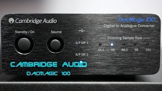 DacMagic 100 - czyli jak tanio poprawić swoje stereo