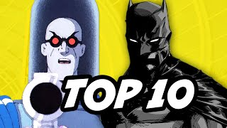Gotham Season 2 Episode 12 - TOP 10 WTF and Batman Easter Eggs