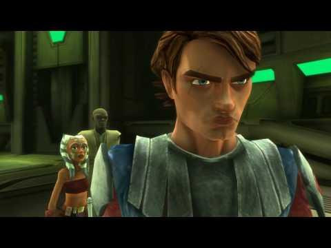 Прохождение игры Звёздные войны война клонов Часть 10 ФИНАЛ!!