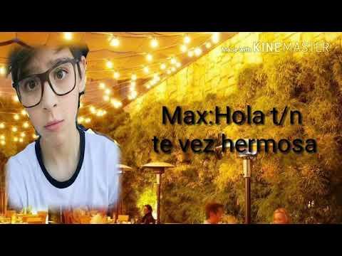 Imagina con Max Valenzuela. Cap 14