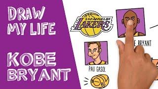 Draw my Life - Kobe Bryant