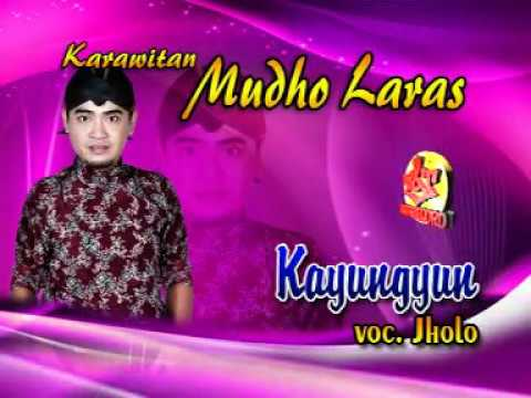 Lirik Lagu KAYUNGYUN Karawitan/Campursari - AnekaNews.net