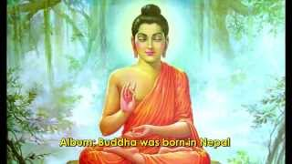 Buddha Was Born in Nepal Song by Dhiraj Rai