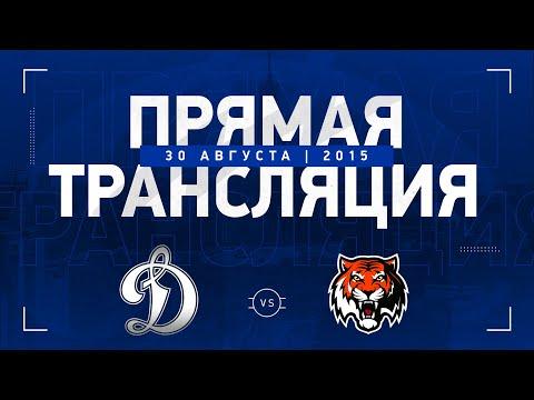 12.02.17 Динамо-Москва - Байкал-Энергия. Прямая трансляция