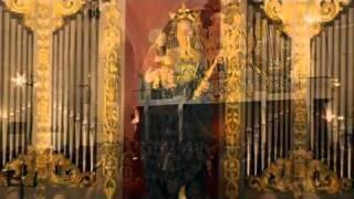 J.S. Bach Orgelwerk Präludium und Fuge C-Dur BWV 547 Schuke-Orgel Dom- Königsberg-Kaliningrad