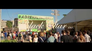 Black Star на Adrenalin Games 2014 (репортаж)