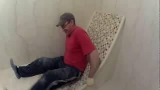 видео Как построить хамам (турецкую баню) своими руками