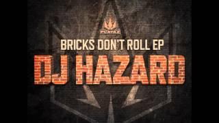 DJ Hazard - Meen Time