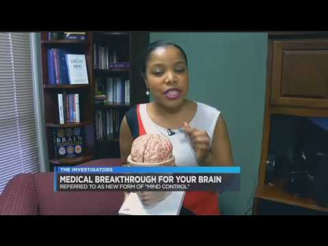 Memphis doctor performs brain training on PTSD patient   WMC Action News 5   Memphis Tennessee