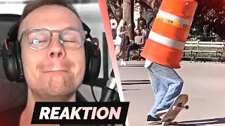 TRY NOT TO LAUGH 29.0 🤦‍♂️😅 | Reaktion