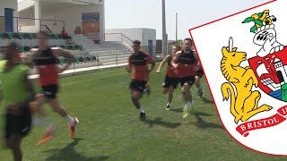 Portugal 2015: City Training In Guia