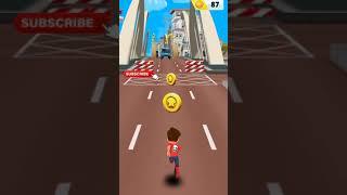 Subway Runners Dash android gameplay screenshot 4