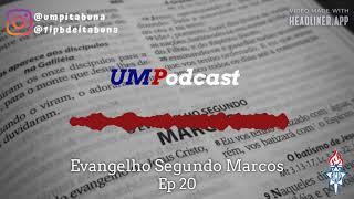 Episódio 20  Marcos 4.26-29  Luise Ribeiro