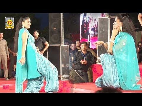 Sapna Choudhary In Bikaner || सपना चौधरी का बीकानेर में || New Haryanvi Dance New 2017