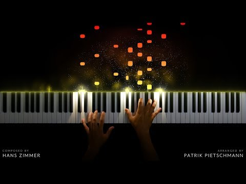 The Lion King - This Land (Piano Version)