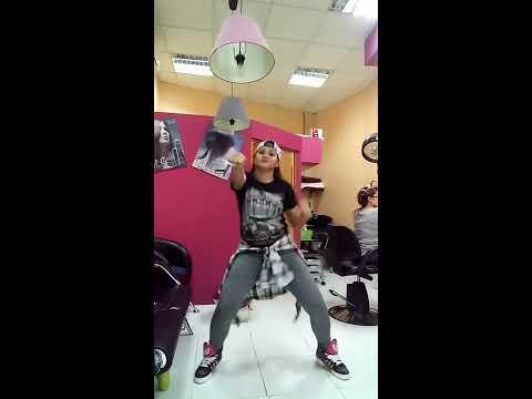 Suma El Radio Choreograph by: D' Fitness Marshall