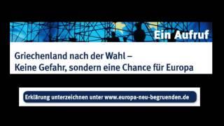Griechenland ist nicht allein! Demo in Berlin am Samstag 14. März!