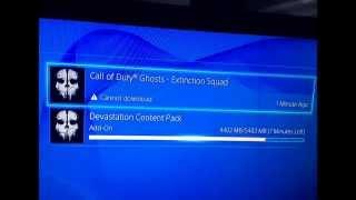 PS4 Error Code NW-31472-7