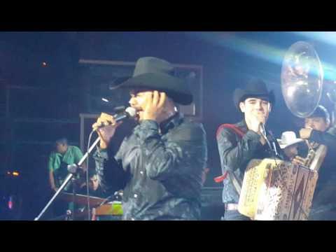 Kuadro Chico - de ti enamorado Corral Western 10/09/16