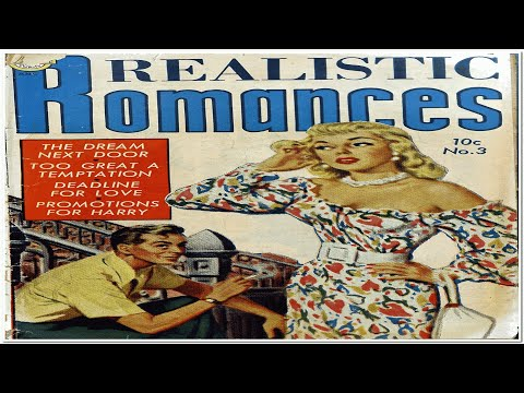 Realistic Romances No 3 Comix Book Movie from YouTube · Duration:  3 minutes 13 seconds