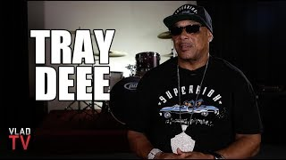 Tray Deee on Why His Gang Didn\'t Have 1 Leader: Everyone Puts in Work (Part 12)