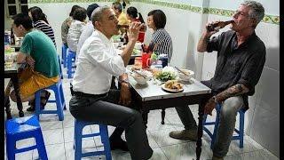 """Nghĩ gì về chuyến đi đầy """"chinh phục"""" của TT Obama tại VN?"""