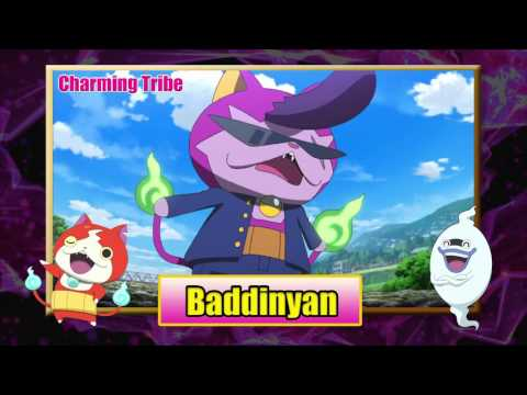 """What are """"Yo-kai Tribes?"""" 