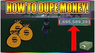 HOW TO DUPE MONEY! (BRAND NEW METHOD!) [NOT PATCHED!] LUMBER TYCOON 2 ROBLOX