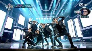 iKON - '덤앤더머(DUMB&DUMBER)' 0114 M COUNTDOWN : NO.1 OF THE WEEK