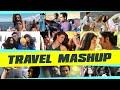 Travel Mashup   DJ Hitesh   Sunix Thakor   Best of Bollywood