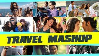 Travel Mashup | DJ Hitesh | Sunix Thakor | Best of Bollywood