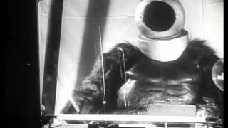 Robot Monster trailer (1953)