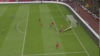 Goal of the week ( send this to EA )