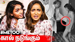 Compromise & Sacrifice பண்ணியே ஆகணும் | Actress Niranjani Ashokan Interview | Modelling Difficulties