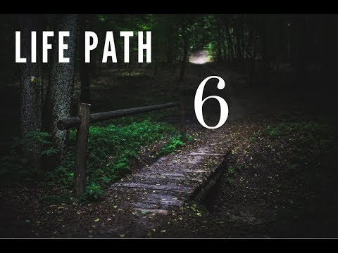 Numerology Secrets: Life Path 6