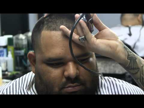 How To Do An Edge Up