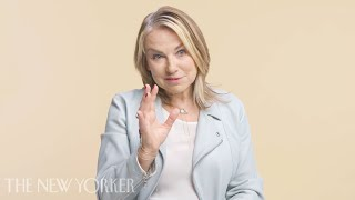 Esther Perel Explains Why Wedding Vows Evolved with Society | Annals of Obsession | The New Yorker