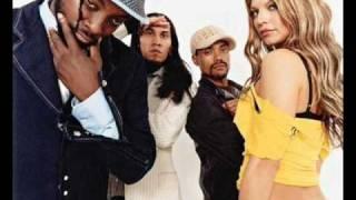 Boom Boom Pow - Black Eyed Peas [Instrumental Karaoke]