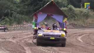Stiletto Race - Zwarte Cross 2015 - Agrio