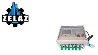 Сигнализатор анализатор газов стационарный ДОЗОР С 6(Подробнее:http://zelaz.ru/stacionarnyy-gazoanalizator-dozor-s.html Купить Стационарный газоанализатор ДОЗОР-С можно по тел:+7(495) 204-12-00..., 2015-11-13T14:26:28.000Z)