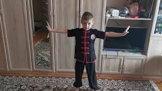 Сергей Семенов 8 лет