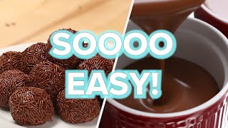 7 Satisfyingly Easy No-Bake Desserts  Tasty