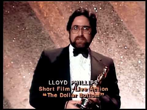 Short Film Winners: 1981 Oscars