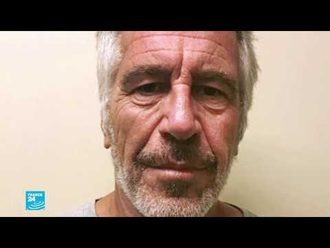 الولايات المتحدة: الملياردير إيبستين المتهم بالاعتداء الجنسي على قاصرات ينتحر داخل زنزانته  - 11:54-2019 / 8 / 12