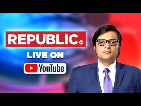 Watch Republic TV Live | English News 24x7 | Kargil Vijay Diwas Live